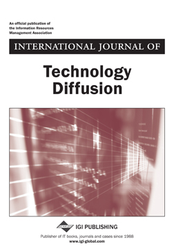 International Journal of Technology Diffusion