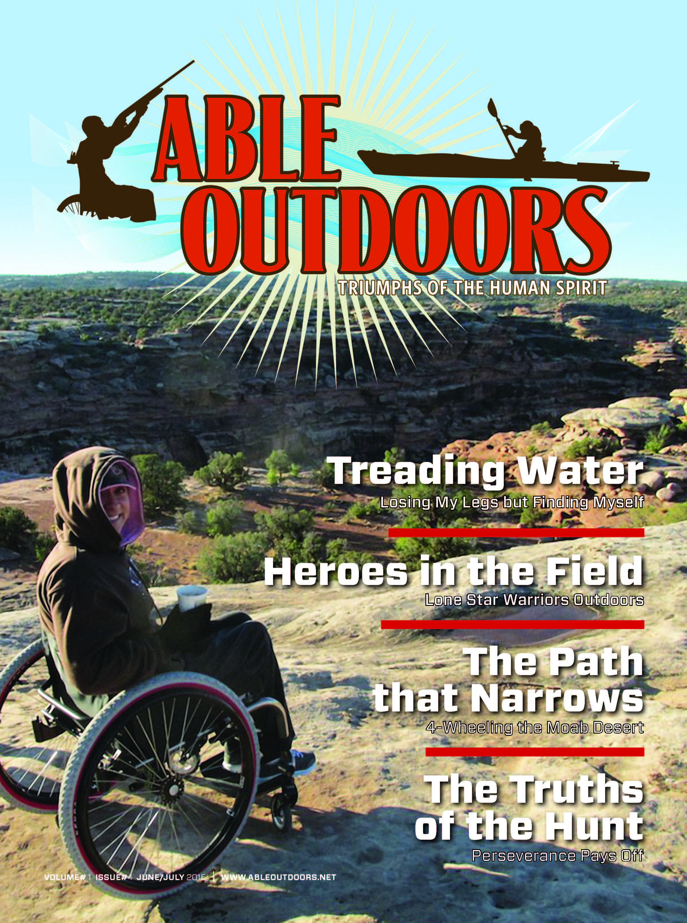 Able Outdoors