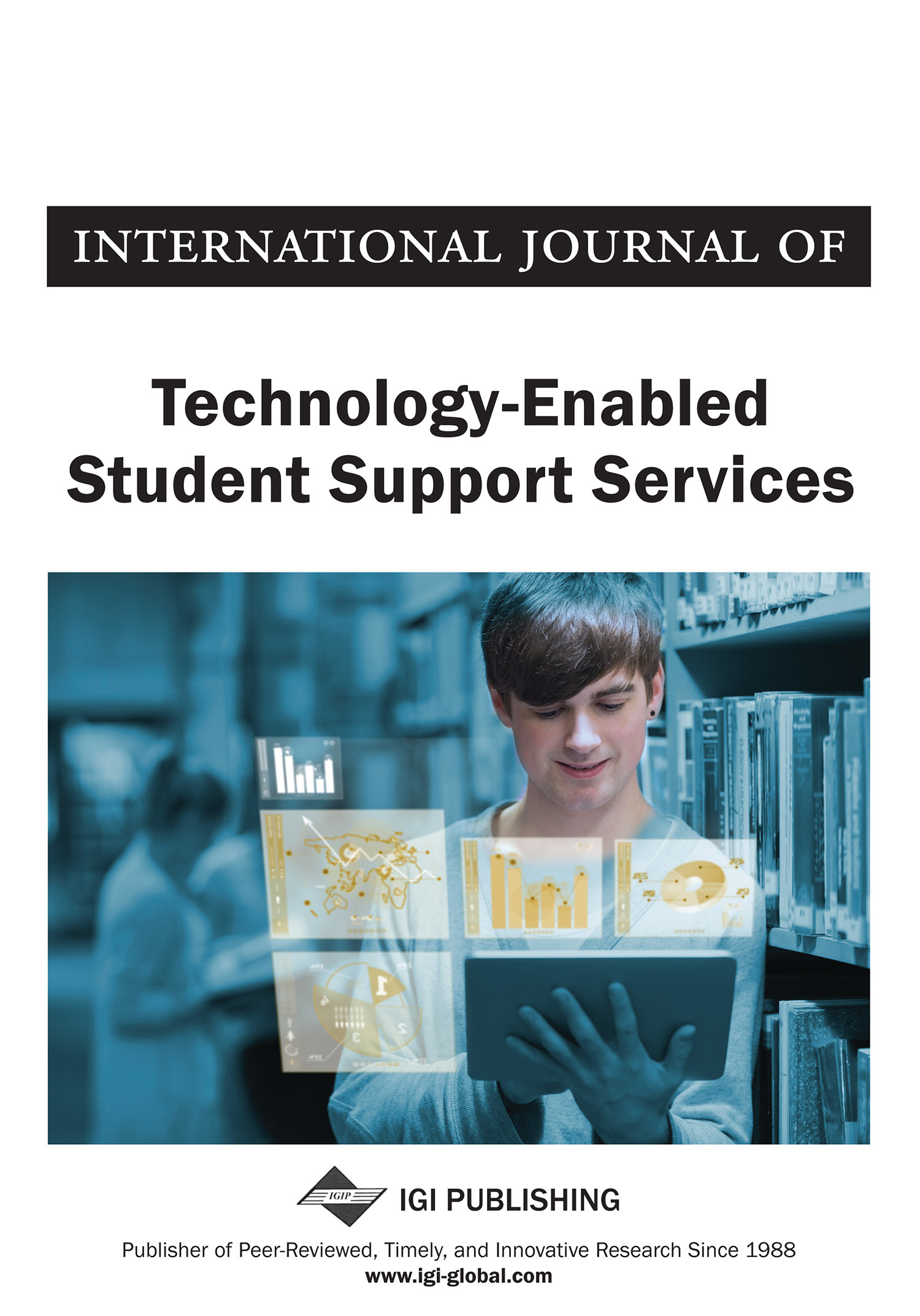 International Journal of Technology-Enabled Student Support Services