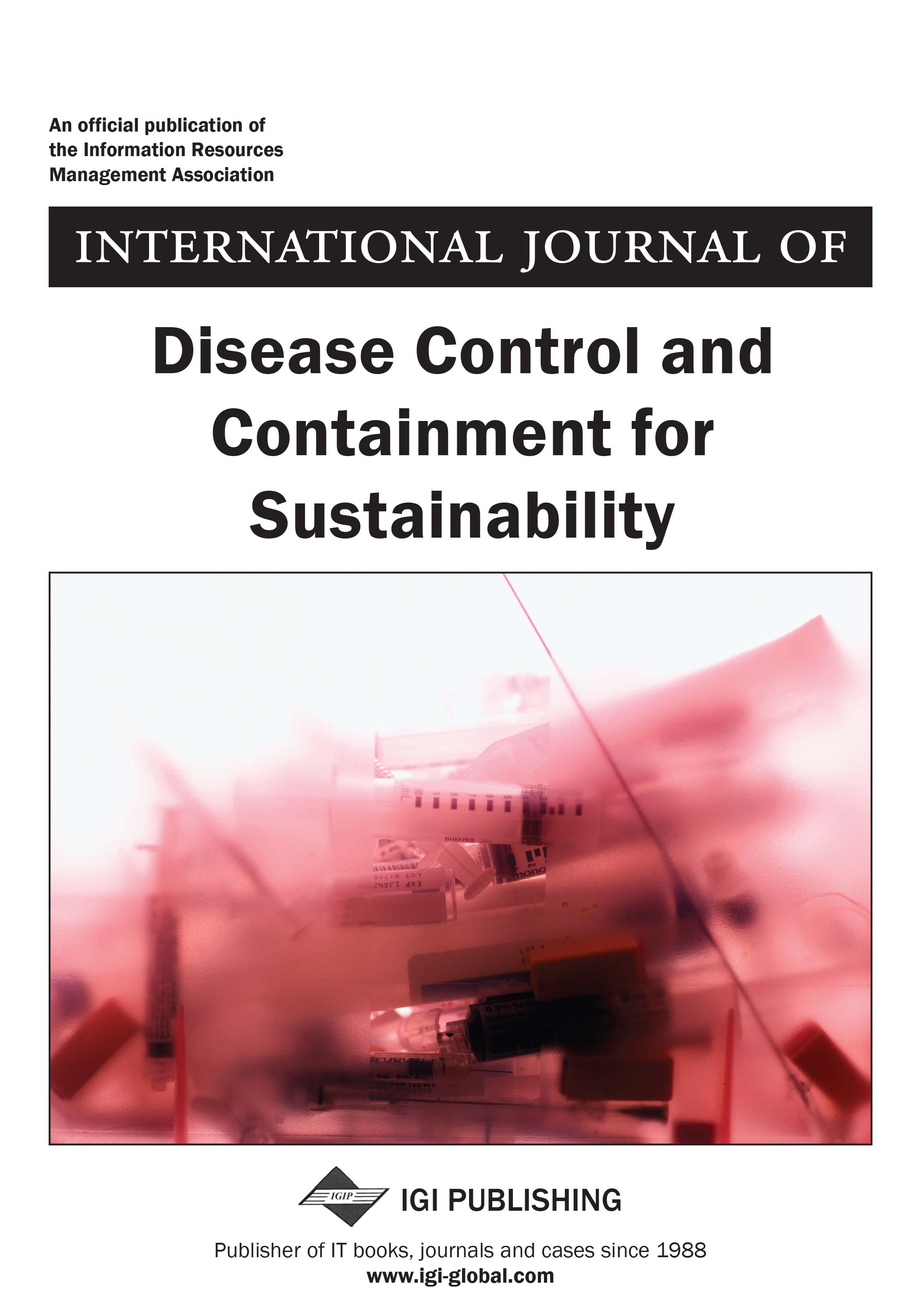 International Journal of Disease Control and Containment for Sustainability