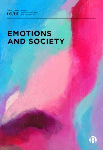 Emotions and Society