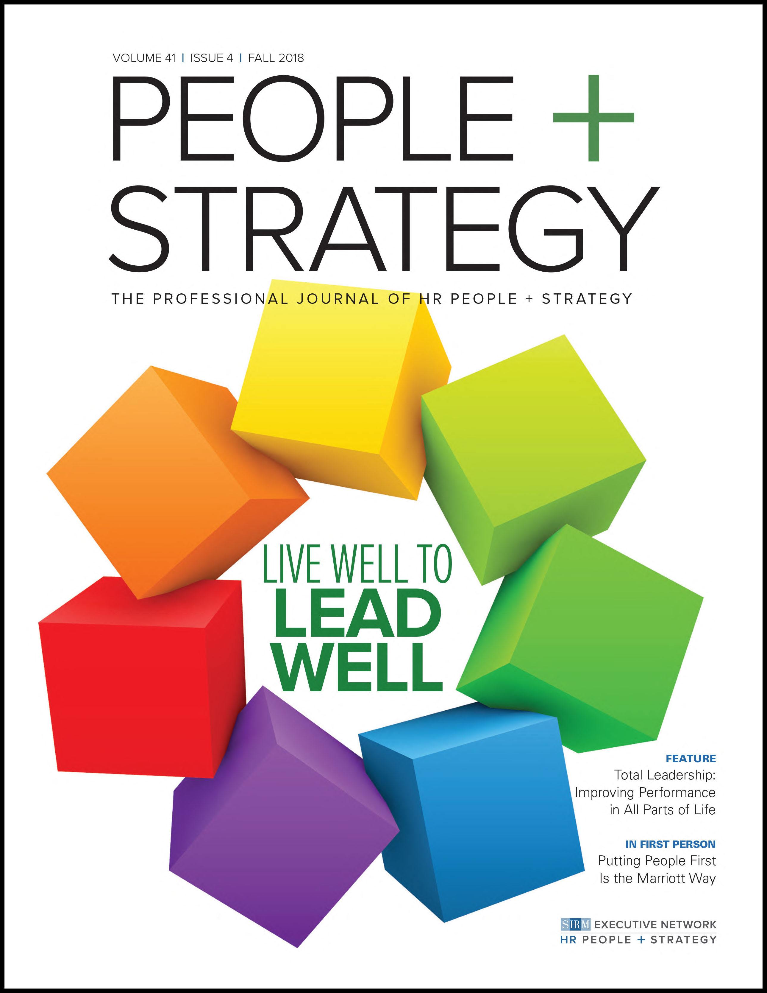 People and Strategy Journal