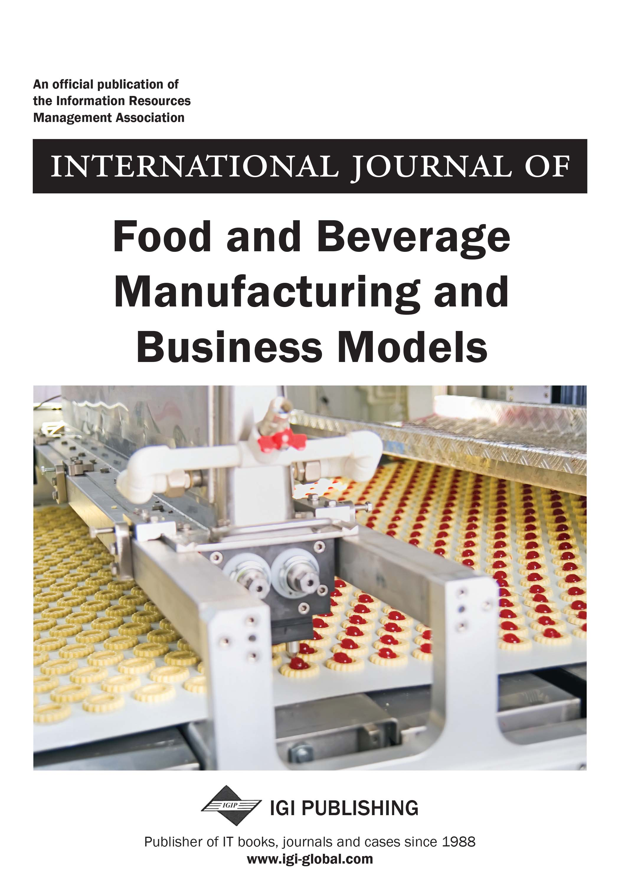 International Journal of Food and Beverage Manufacturing and Business Models