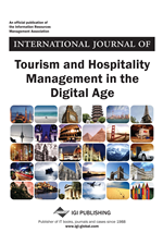 International Journal of Tourism and Hospitality Management in the Digital Age (IJTHMDA)
