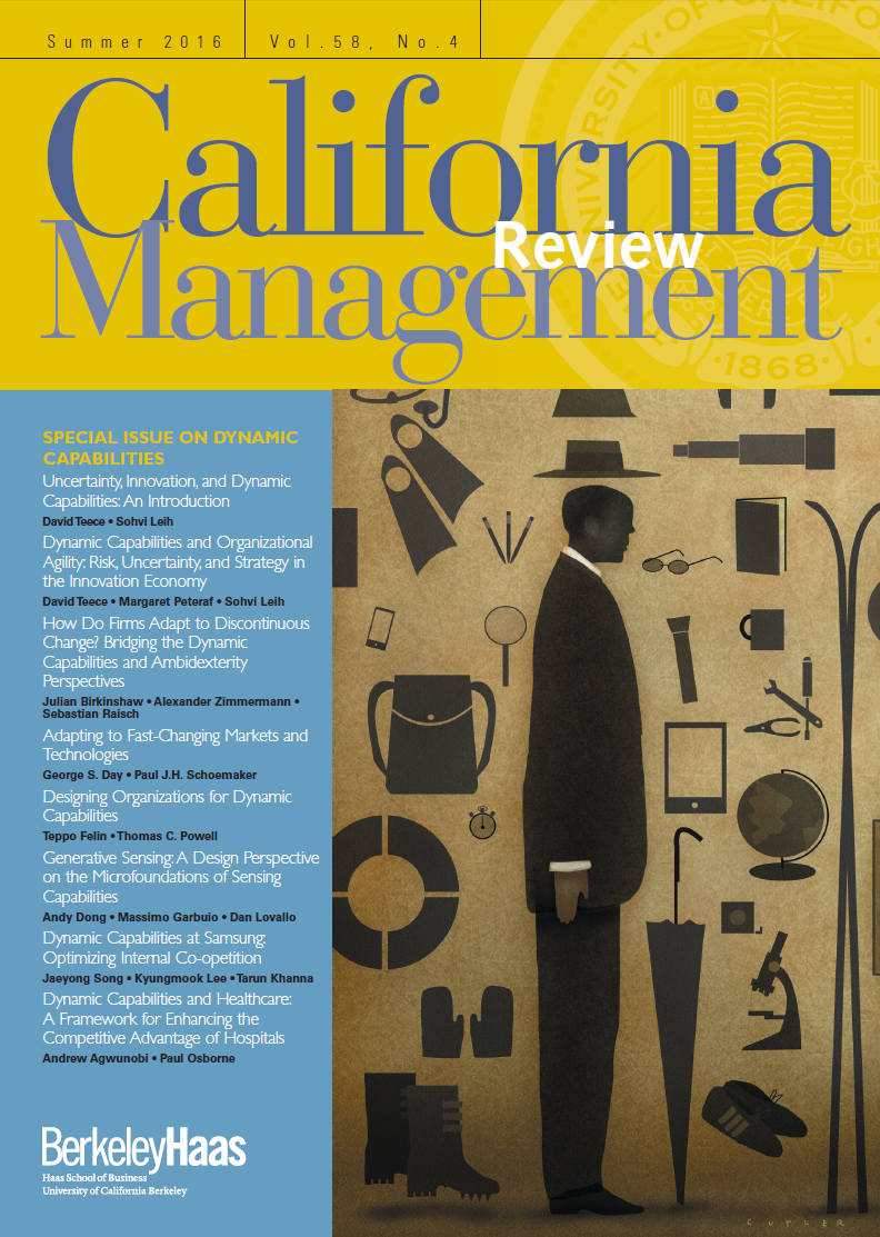 California Management Review