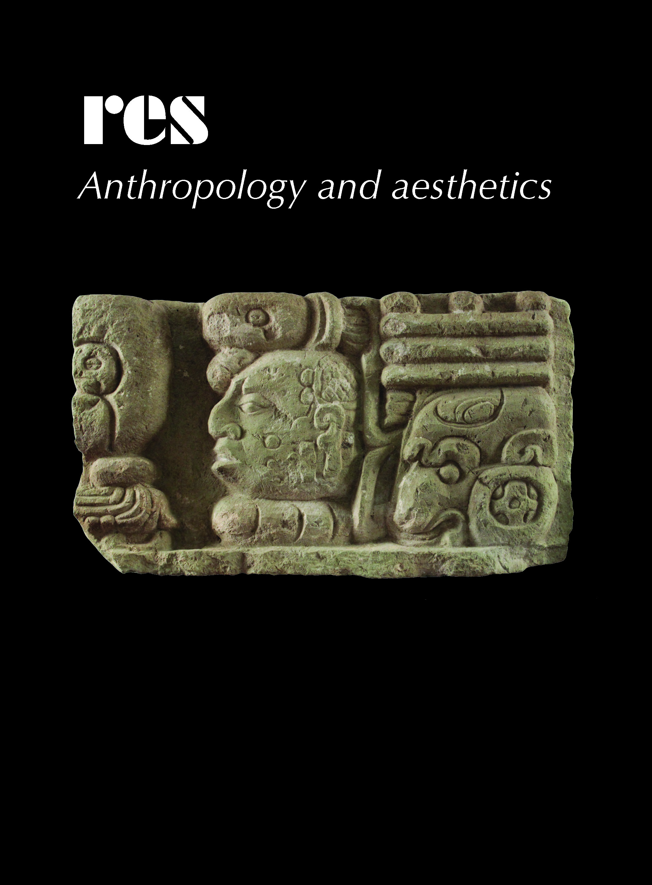 Res: Anthropology and aesthetics